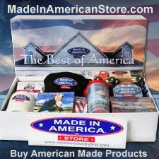 Over 4500 Products Made in America. New Store at Eastern Hills Mall
