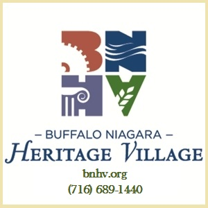 Buffalo Niagara Heritage Village -Amherst, NY