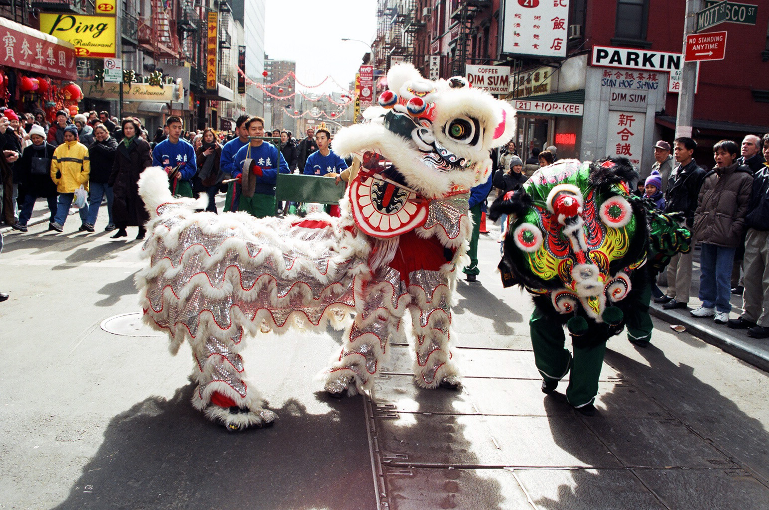 2015 chinese new year parade february 22 2015 new for Chinese new years parade