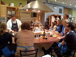 Wooden Spoon Cooking Classes Chicago 2018 Boredommdcom