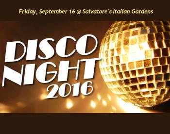Disco Night At Salvatores September 16 2016 Buffalo Ny