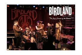 New York Music Calendar December 2019 Birdland Jazz Calendar   August to December, 2019  New York City