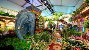 2017 macy 39 s flower show chicago march 26 to april 9 - Chicago flower and garden show 2017 ...