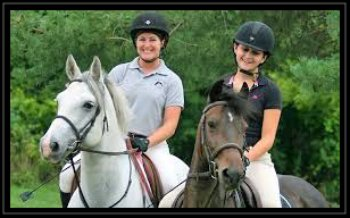 Save $15 on A Lesson for Two – Just $55 With Coupon – Spruce Meadow Farm- Clarence NY