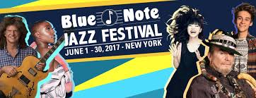 blue note jazz festival – new york city – june 1 to june