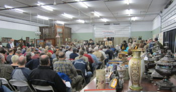 Schultz Auction- November 24 and 25, 2017 at 10am – Clarence, NY
