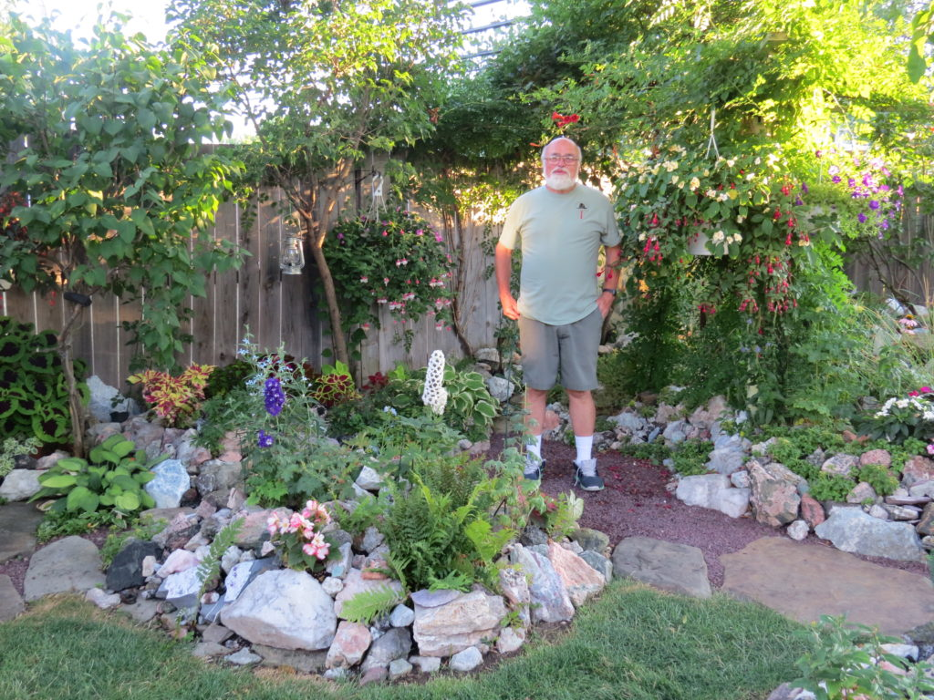 ken ton garden walk night tour and walk july 21 23 2017 buffalo ny