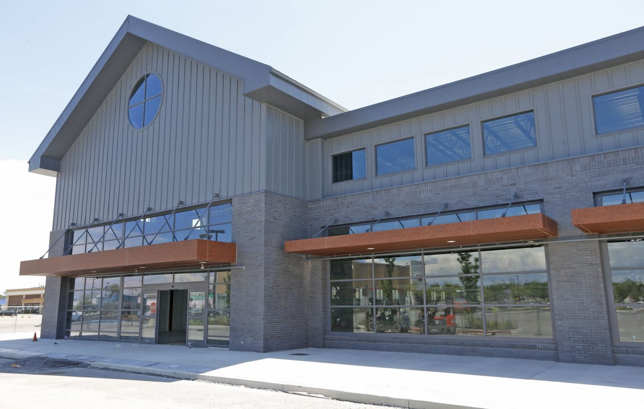 Amherst Ny Whole Foods