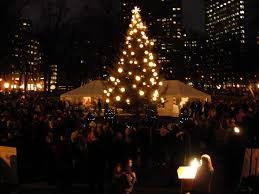 Best things to do in new york city from december 6 10 for Top things to do in new york in december
