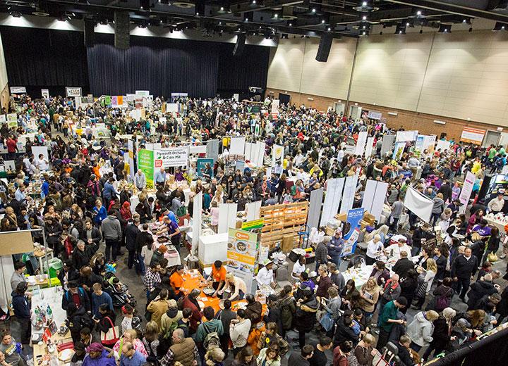 Good Food Expo March 23 24 2018 Uic Forum Chicago Boredommdcom