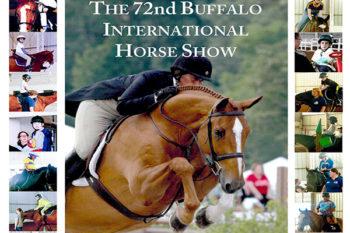 2018 Buffalo International Horse Show September 14 16