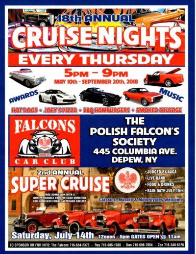 Car Show Buffalo Ny June