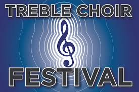 FREE -Treble Choir Festival- March 30, 2019- Clarence, NY