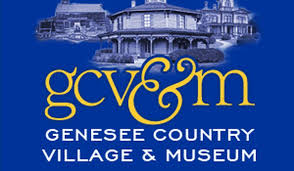 2020  Events at Genesee Country Village  July and August, 2020