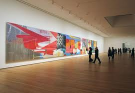 Moma Museum Of Modern Art Free Admission On Fridays From 4