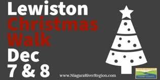 Lewiston Ny Christmas Walk 2020 2019  Lewiston Christmas Walk – December 7 8, 2019– Lewiston, NY